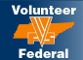 VOLUNTEER FEDERAL SAVINGS BANK logo